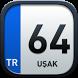 64 Uşak by Hotbird.com