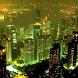 City Night Live Wallpaper HD by John Apps Ltd