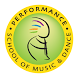 Performance School of Music and Dance by Mobile Inventor Corp