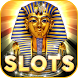 Pharaoh's Slots | Slot Machine by Bomzy Apps