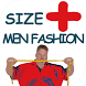 Size Plus Men Fashion - Top Big and Tall brands by ُWounder