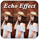 Echo Effect on Photo
