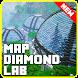 Map DanTDM's lab minecraft by SimpleDrawingStudio