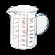 Кухонный калькулятор by autorun_exe