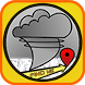 Find Me -- Tornado Safety App by Echo Messaging Systems