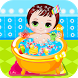 Happy Baby Bathing Games by Wonder Days