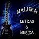 Maluma Letras & Musica by BlooMoonApps