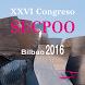 XXVI SECPOO by AVPM AUDIOVISUAL Y MARKETING