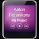 Lagu Katon Bagaskara dan Kla Poject by Chui Lan Seng App