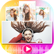 Music Video Maker by Global Studio Apps
