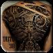 3D Tattoo by Sukipli Studio