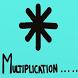 Multiplication Table by 1 Week Games