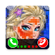 Call From Elsa Prank by magento pfe