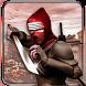 Ninja Super Assassin Warrior Hero: City Rescue