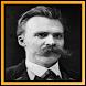 Friedrich Nietzsche by Aliensareblue