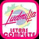 Ludmilla Letras Completas by Gariebaldy