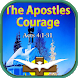 Bible Story : The Apostles Courage by Holy Bible Study 911