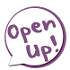 Open Up (Beta) by Aditya Barelia