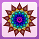 Coloring Book - Mandala HD by Smart&Fun Apps