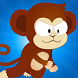 Jumpy Monkey by appgolem.com