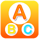 ABC for Kids - Play and Learn by Noppanut Pongwan