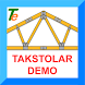 W Takstolar Demo by Tenico