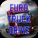 Euro Truck Driving by Berakhah Dev