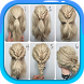 Easy Hairstyle Tutorials : Layered Haircuts by Zoe Coudert