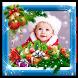 Shiny Christmas Photo Frames