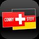 Conny & Steff by Eichhorn Stephan