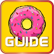 Guide for The Simpsons Tapped Out ☣ by Nezar Mebrouk