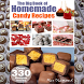 Homemade Candy Recipes by H2H Mobile