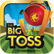 The Big Toss: Cricket by Cooolio Online Pvt. Ltd.