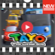 Tayo Bus Best Videos Collection by Desickoz Apps