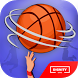 Basketball Hoop by Dignity Games