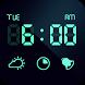 Alarm Clock by EOSMOBI