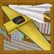 Gliding Expert:3D (Paper)Plane by Ethem Volkan USLU