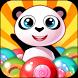 Bubble Panda Pop by JDPPL APPS