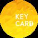 Keycard by Keycard