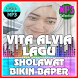 Lagu Sholawat Bikin Baper Vita Alvia (Mp3)
