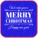 Merry Christmas wishes 2016 by Mobile Masti Zone