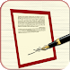 Digital Signature Maker by Mobile SITech Apps