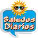 Saludos Diarios para Todos by Love & Fantasy Apps