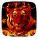 Golden Hot Lion Theme by yuqingtheme