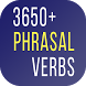 Phrasal Verbs Dictionary by Flames Dev Studio
