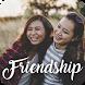Friendship by V.S.J studio