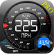 Speed-Detect : Speedometer / Altimeter/GPS Compass by iApps Developer
