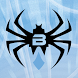 Black Widow Cheer by Supercharge Apps