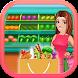 Crazy Suparmarket Adventure by CreativeGame
