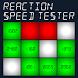 Reaction Speed Tester by dev.hydrangea